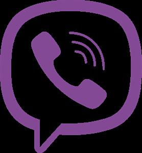 Картинки по запросу viber icon